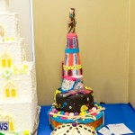 Decorated Cakes Agricultural Exhibition Bermuda, April 24 2014-69