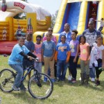 Devils Hole Fun Day Bermuda 2014 (15)