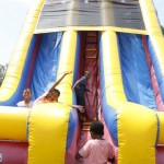 Devils Hole Fun Day Bermuda 2014 (4)