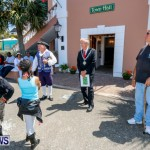 ETA Motorcycles St George's Bermuda, April 26 2014-70