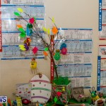 Northlands Primary School Easter Egg Drop Kites Eggs Competition Bermuda, April 17 2014-24