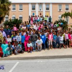 Northlands Primary School Easter Egg Drop Kites Eggs Competition Bermuda, April 17 2014-87