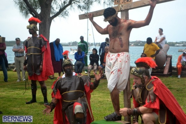 St Georges Bermuda Good Friday 2014 (6)