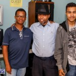 St Monica's IT Resource Centre Bermuda, April 3 2014-15