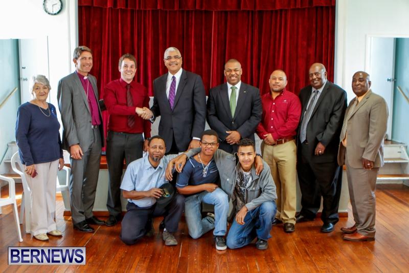 St Monica's IT Resource Centre Bermuda, April 3 2014-9