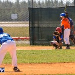Youth Baseball Bermuda, April 19 2014-19
