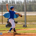 Youth Baseball Bermuda, April 19 2014-20