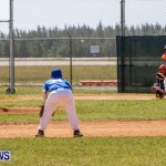 Youth Baseball Bermuda, April 19 2014-23