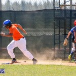 Youth Baseball Bermuda, April 19 2014-28