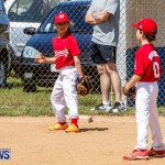 Youth Baseball Bermuda, April 19 2014-52