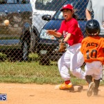 Youth Baseball Bermuda, April 19 2014-66