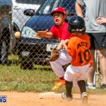Youth Baseball Bermuda, April 19 2014-67