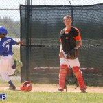 Youth Baseball Bermuda, April 19 2014-9