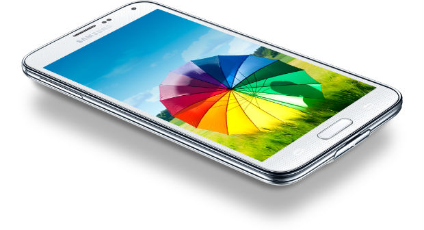 Digicel Now Selling New Samsung Galaxy S5 - Bernews