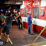 Bermuda Darts Association Singles Tournament, May 10 2014 (2)