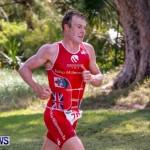 Catlin National Triathlon Running Bermuda, May 12 2014-108