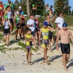 Catlin National Triathlon Swimming Bermuda, May 11 2014-12