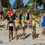 Catlin National Triathlon Swimming Bermuda, May 11 2014-7