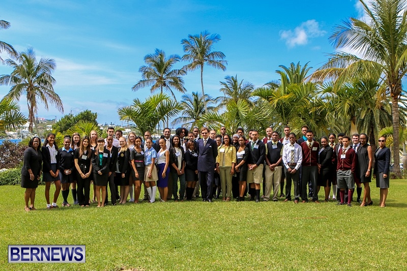 High School Legal Conference Bermuda, May 12 2014-1