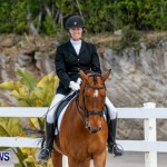 Horses Dressage Bermuda, May 3 2014-13