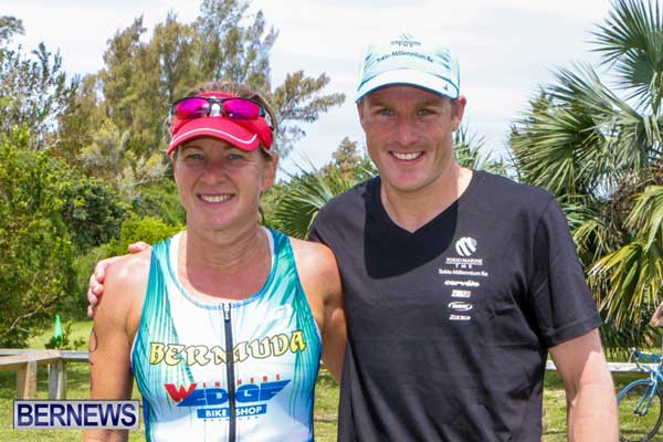 Karen-Smith-Tyler-Butterfield--Catlin-Triathlon,-National-Olympic-Championships-Bermuda