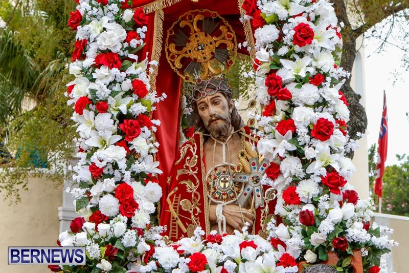 Photos 2014 Santo Cristo Dos Milagres Festival Bernews