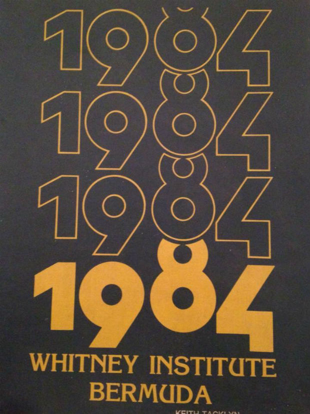Whitney Inst Class of 1984