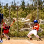 YAO Youth Baseball Bermuda, May 3 2014-15