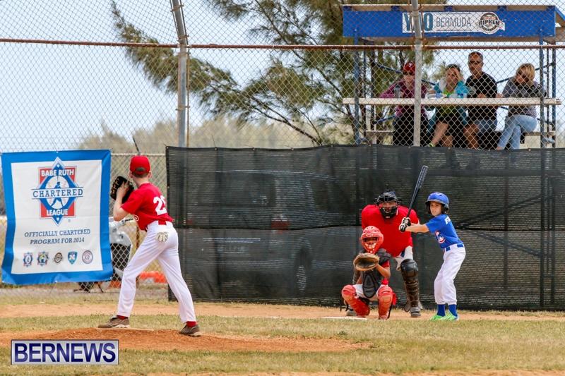 YAO Youth Baseball Bermuda, May 3 2014-78