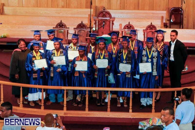 CARE Learning Centre Bermuda Graduation, June 19 2014-66