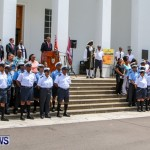 Corrections Week Bermuda, June 30 2014-2