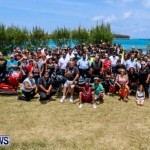 ETA Motorcycle Cruise In Bermuda, June 21 2014-141