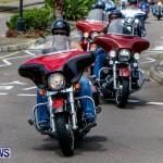 ETA Motorcycle Cruise In Bermuda, June 21 2014-21