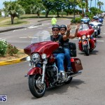 ETA Motorcycle Cruise In Bermuda, June 21 2014-22