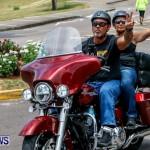 ETA Motorcycle Cruise In Bermuda, June 21 2014-23