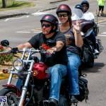 ETA Motorcycle Cruise In Bermuda, June 21 2014-32