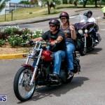 ETA Motorcycle Cruise In Bermuda, June 21 2014-33