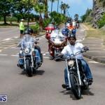 ETA Motorcycle Cruise In Bermuda, June 21 2014-38