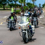 ETA Motorcycle Cruise In Bermuda, June 21 2014-44
