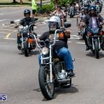 ETA Motorcycle Cruise In Bermuda, June 21 2014-54