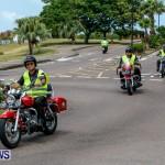 ETA Motorcycle Cruise In Bermuda, June 21 2014-7