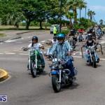 ETA Motorcycle Cruise In Bermuda, June 21 2014-70