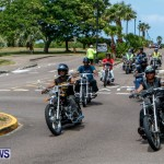 ETA Motorcycle Cruise In Bermuda, June 21 2014-73