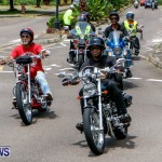 ETA Motorcycle Cruise In Bermuda, June 21 2014-76