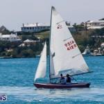 Edward Cross Long Distance Comet Sailing Race Bermuda, June 16 2014-1