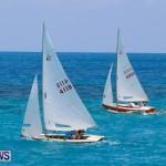 Edward Cross Long Distance Comet Sailing Race Bermuda, June 16 2014-121