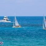 Edward Cross Long Distance Comet Sailing Race Bermuda, June 16 2014-123