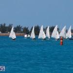 Edward Cross Long Distance Comet Sailing Race Bermuda, June 16 2014-17