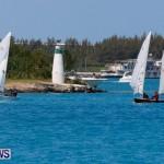 Edward Cross Long Distance Comet Sailing Race Bermuda, June 16 2014-24