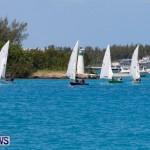 Edward Cross Long Distance Comet Sailing Race Bermuda, June 16 2014-27